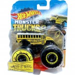 Hot Wheels - 1:64 - Too S'Cool - Monster Trucks - GJD88