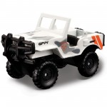 Miniatura - 1:64 - Jeep GP14 - FreshMetal Forces - Maisto