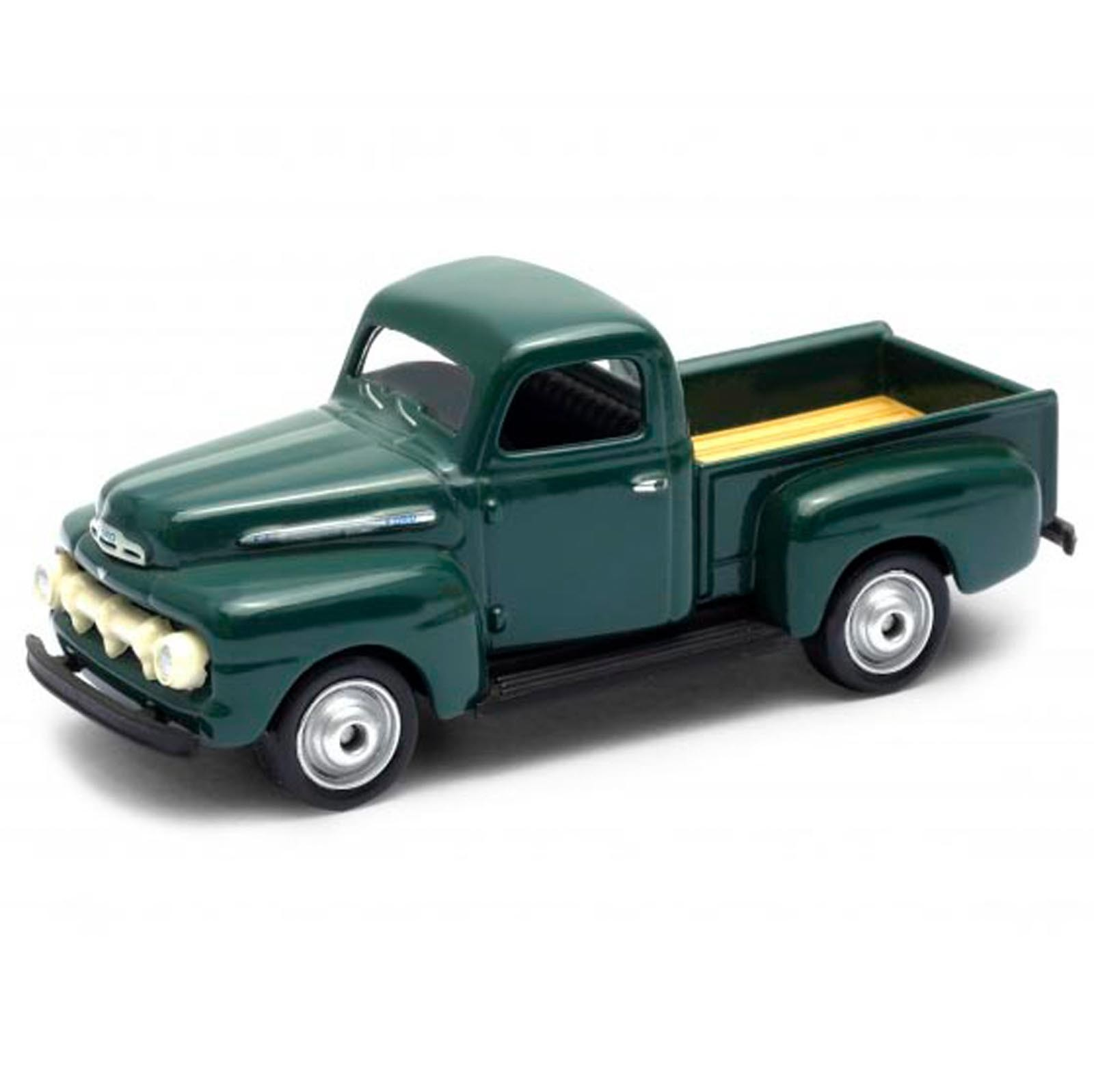 Miniatura - 1:64 - 1951 Ford F1 PIck-Up - California Minis - Welly