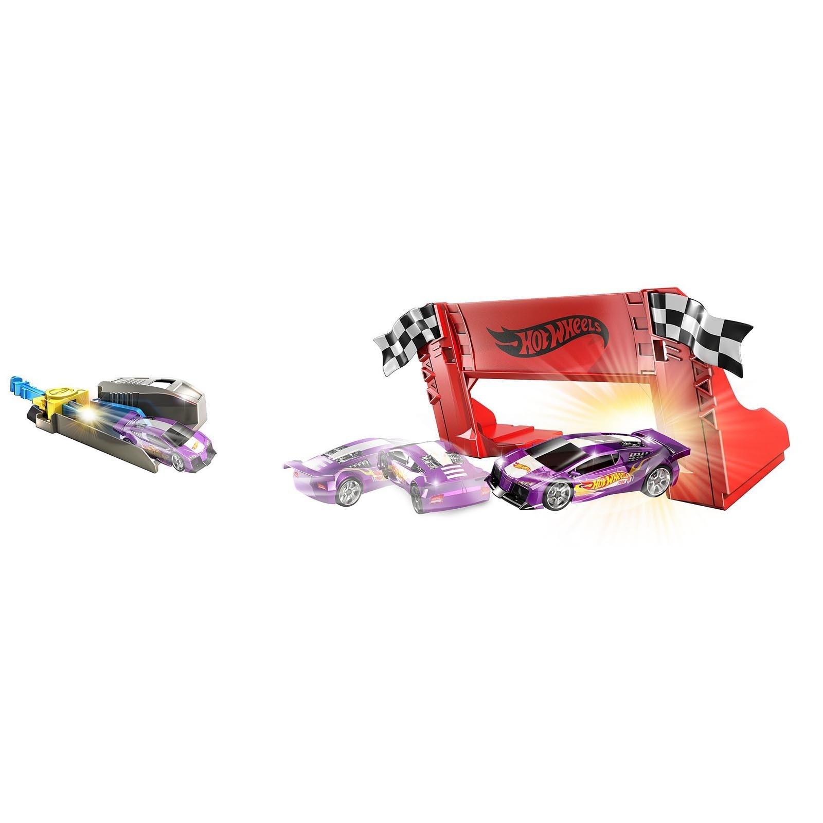 Pista Hot Wheels - Rei do Drift - Drift King - Action - DYM04