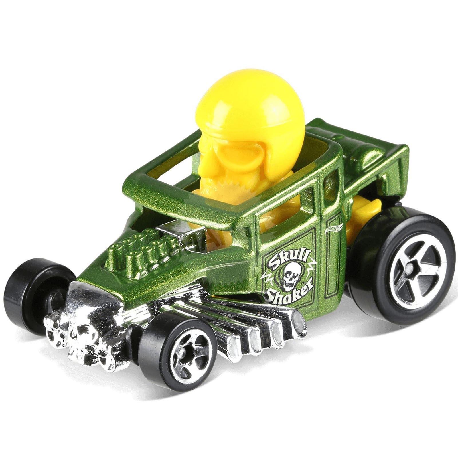 Hot Wheels - Skull Shaker - FJV73