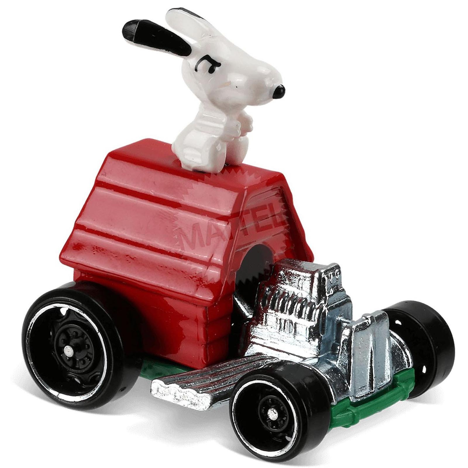 Hot Wheels - Snoopy - FJW37