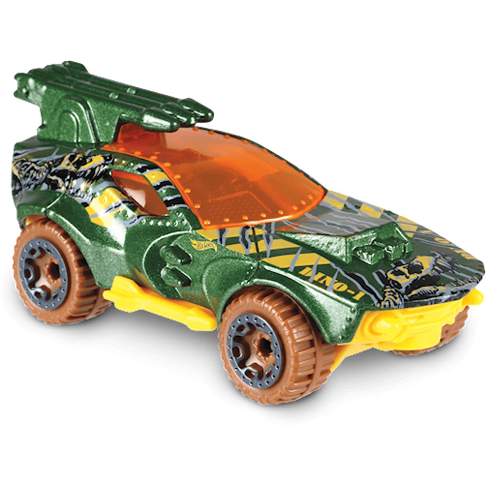 Hot Wheels - Sting Rod II® - FJX14
