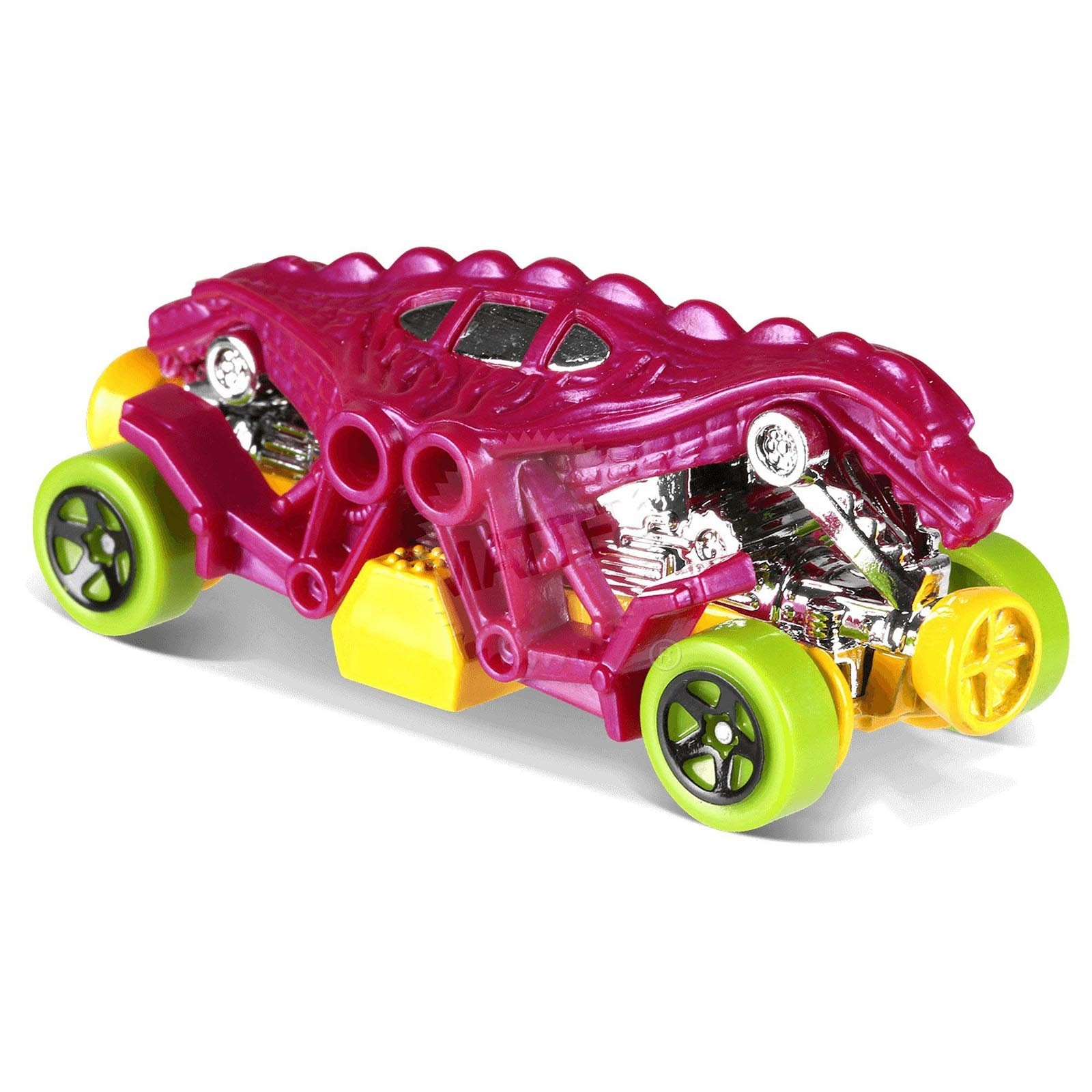 Hot Wheels - Double Demon - FJX15