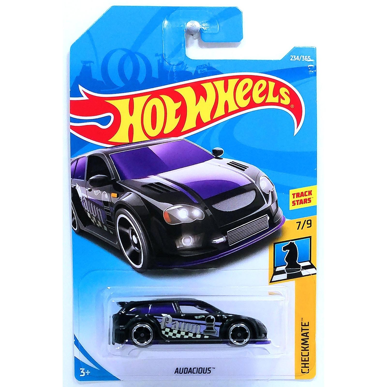 Hot Wheels - Audacious - FJX61