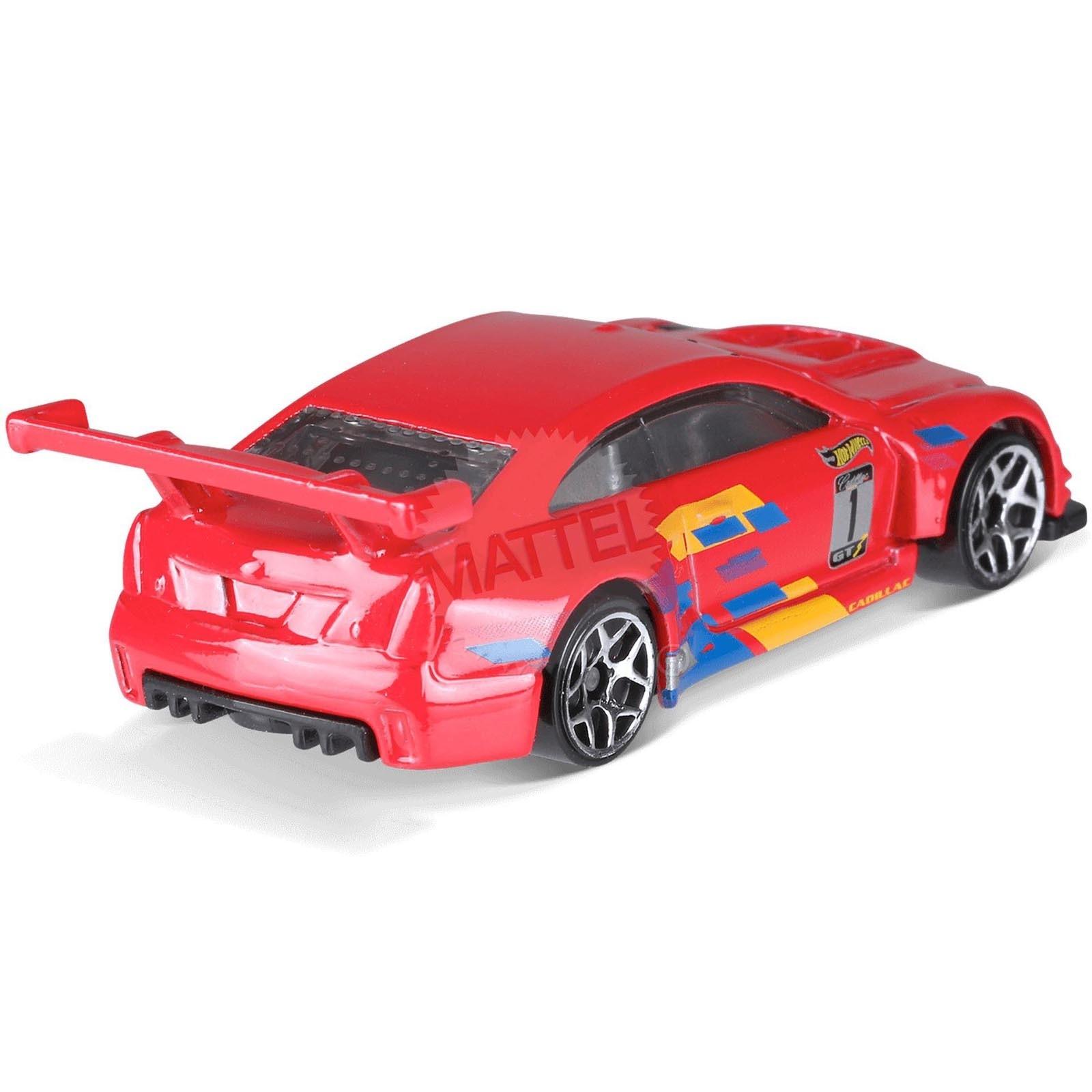 Hot Wheels - '16 Cadillac® ATS - V™ R - FJY11