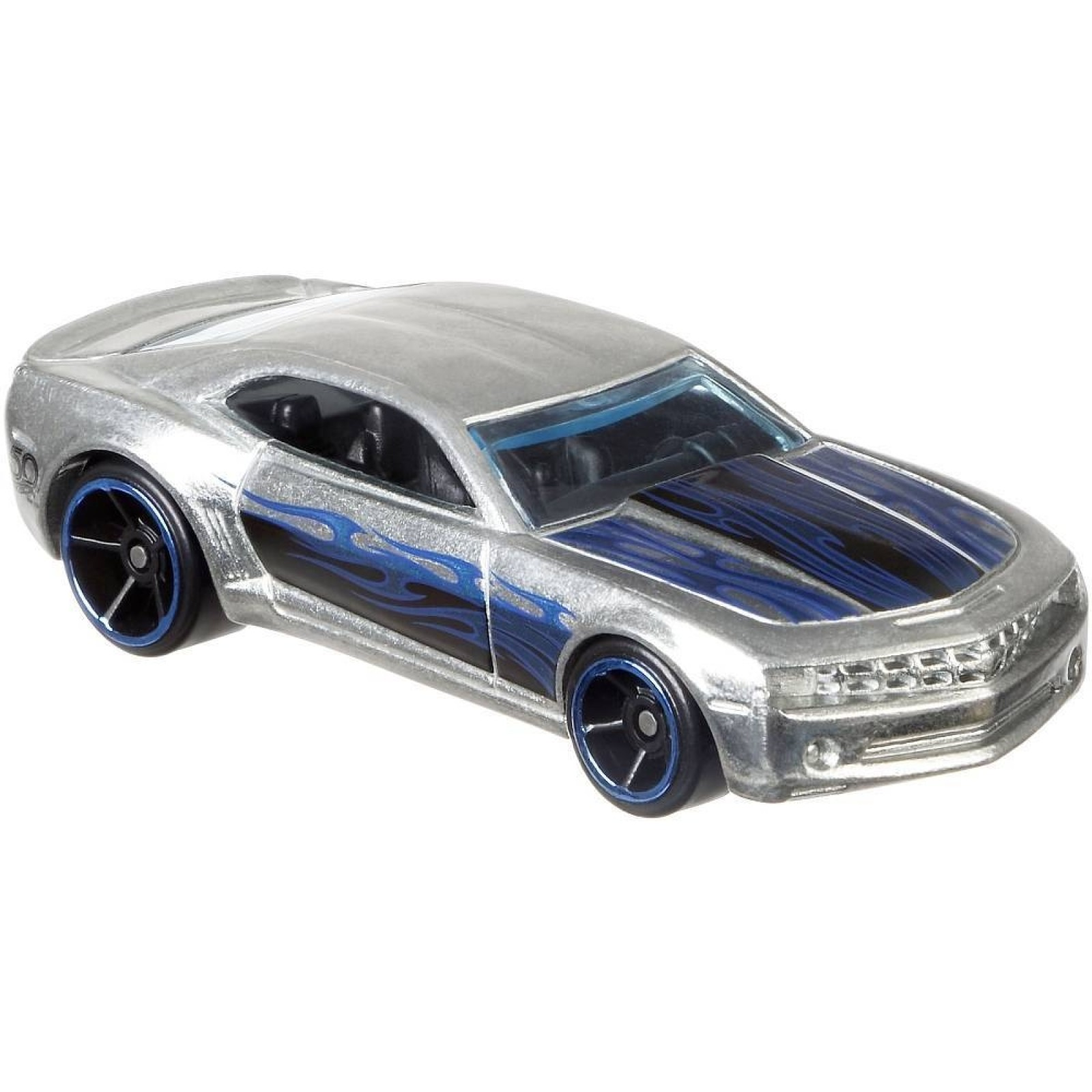 Hot Wheels - Chevy Camaro Concept - Zamac 50 Anos - FRN25