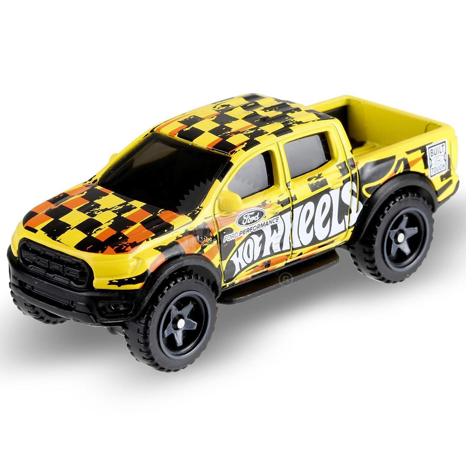 Hot Wheels - '19 Ford Ranger Raptor - FYB56