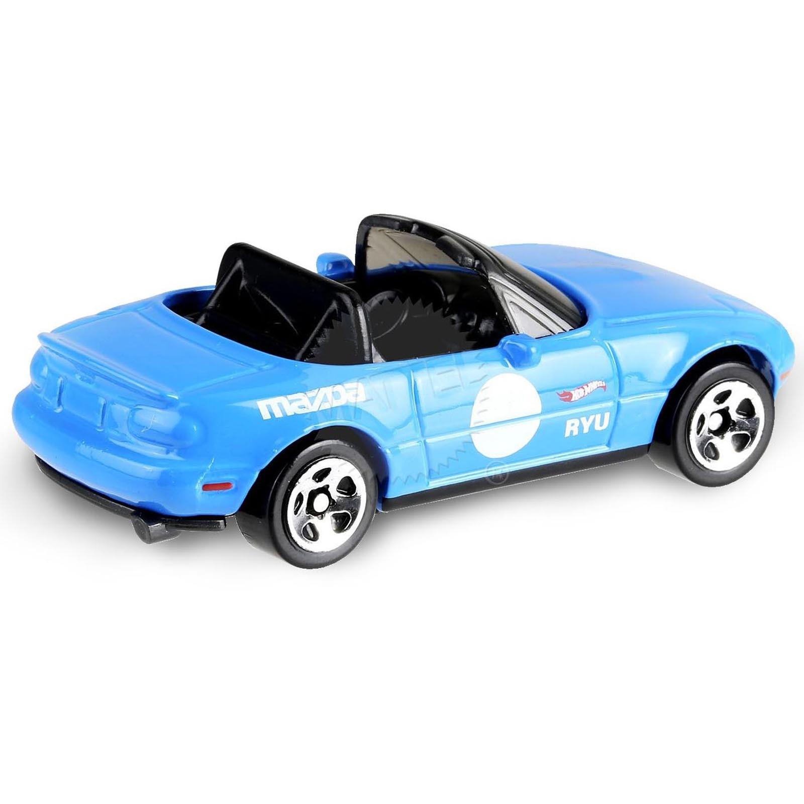 Hot Wheels - '91 Mazda MX - 5 Miata - FYB66
