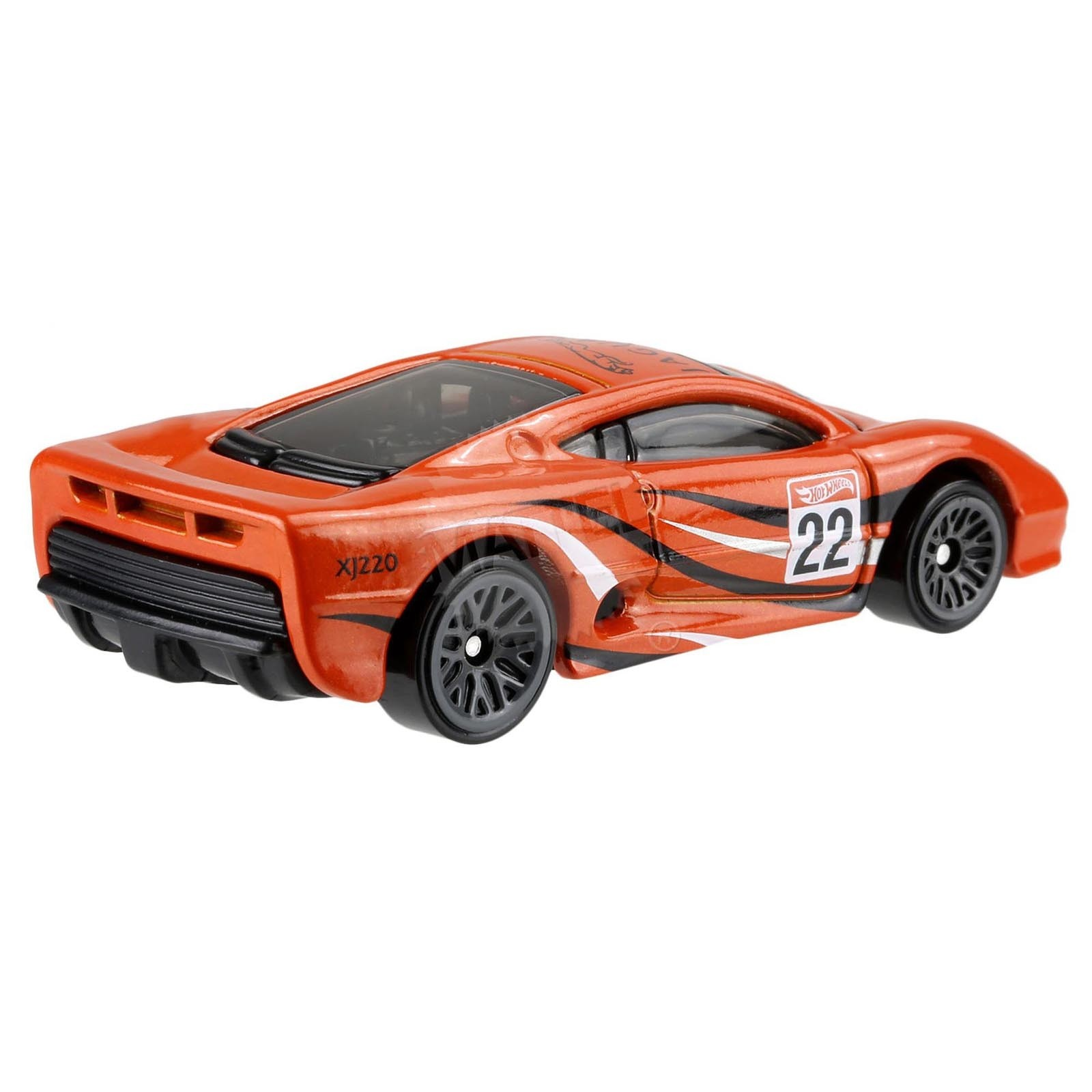 Hot Wheels - Jaguar XJ220 - FYC32