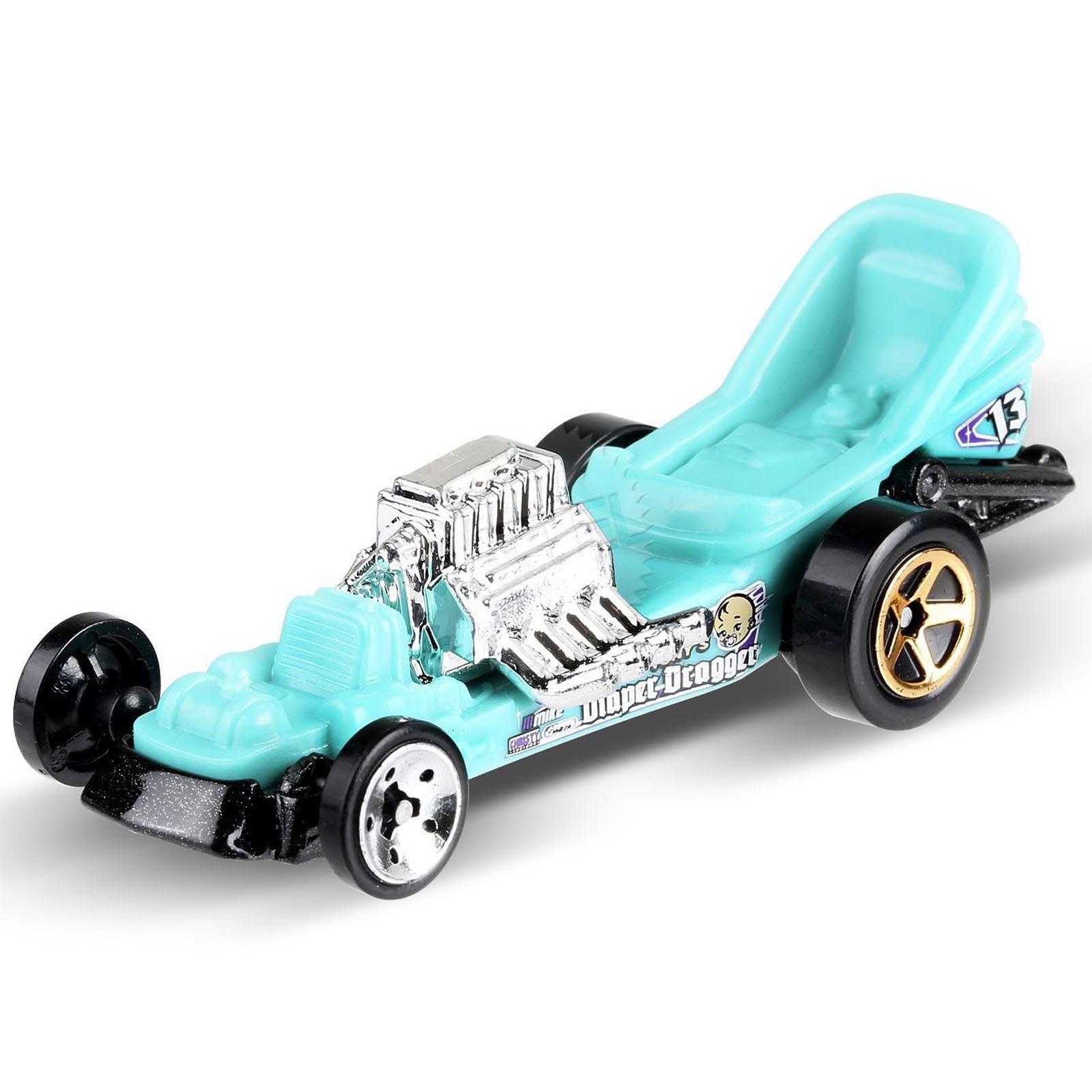 Hot Wheels - Diaper Dragger™ - FYF55