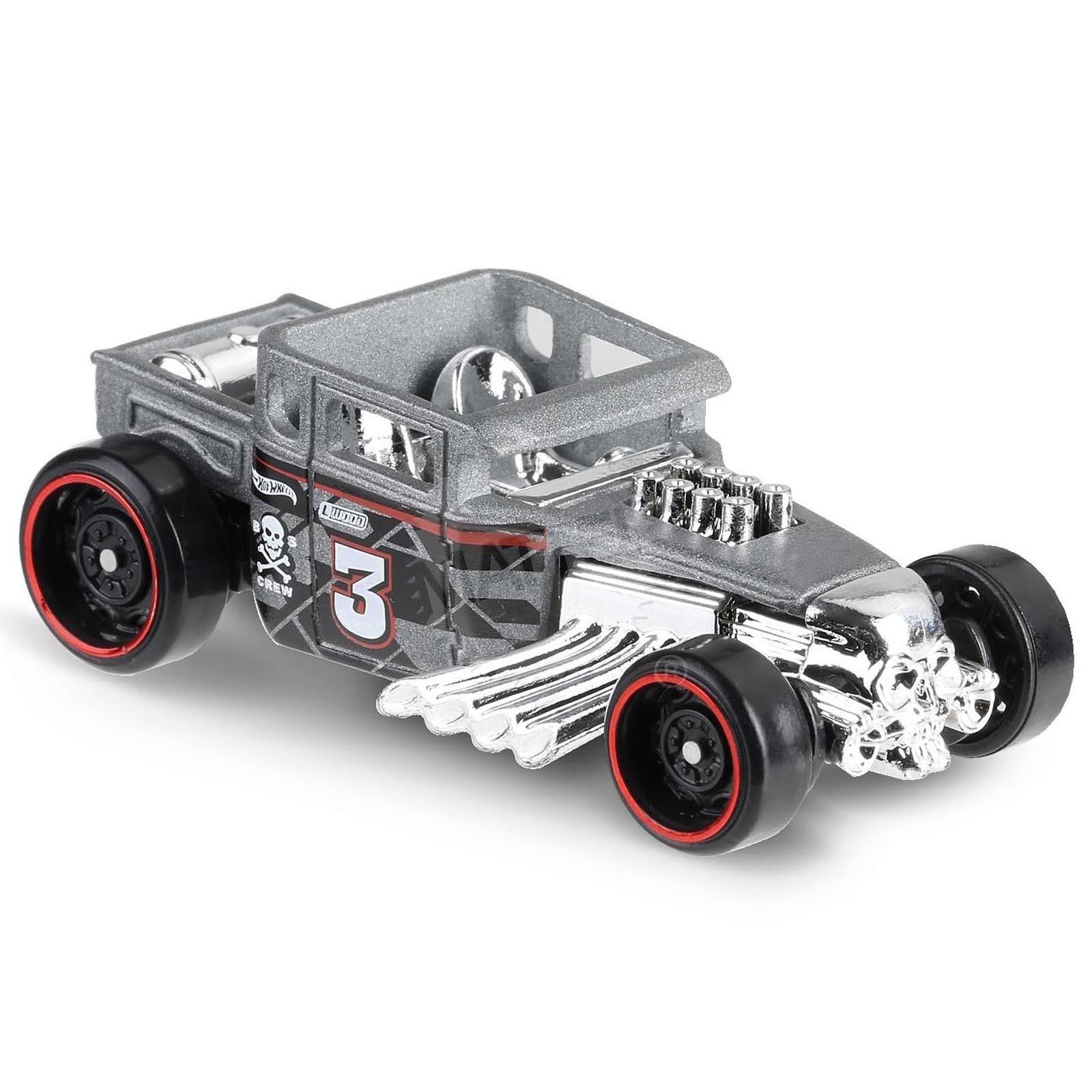 Hot Wheels - Bone Shaker - FYF59