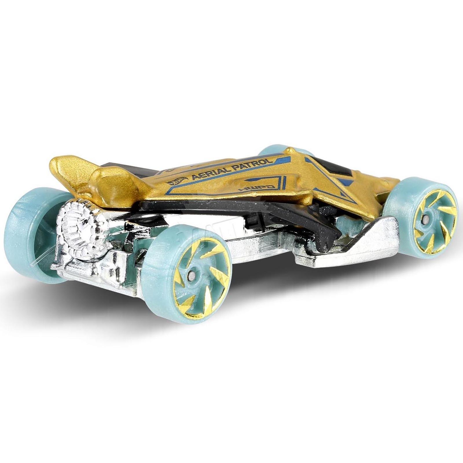 Hot Wheels - Airuption™ - FYG78