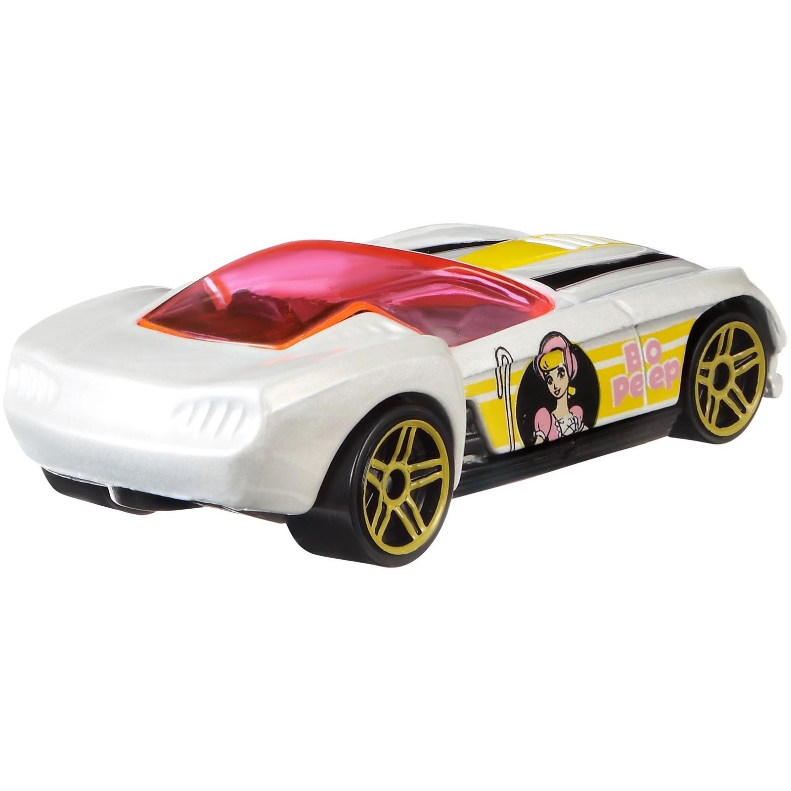 Hot Wheels - Pony - Up - Bo Peep - Toy Story - GBB30