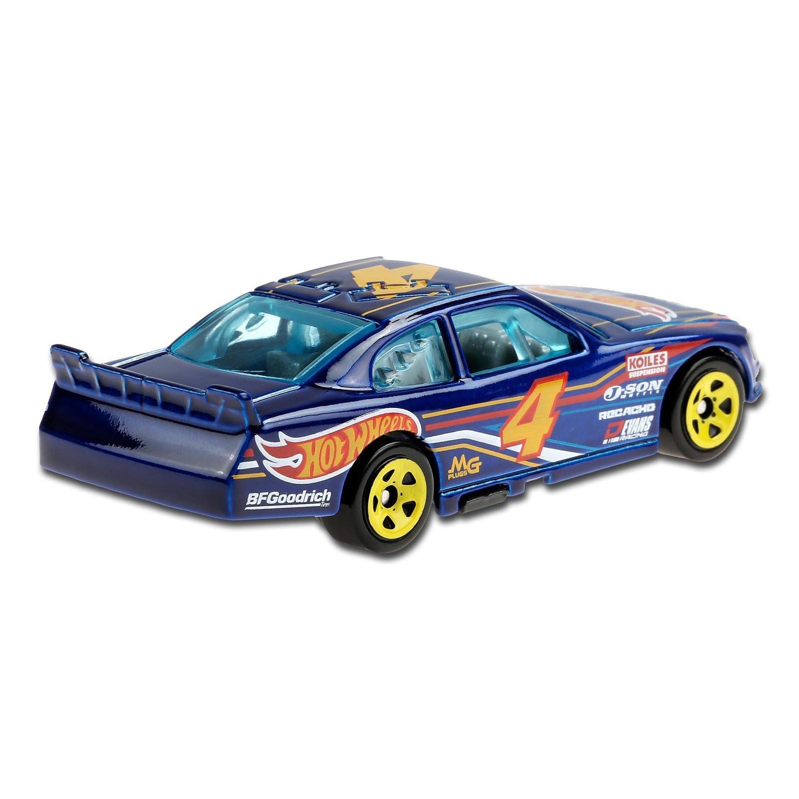 Hot Wheels - 2010 Chevy Impala - GHC57