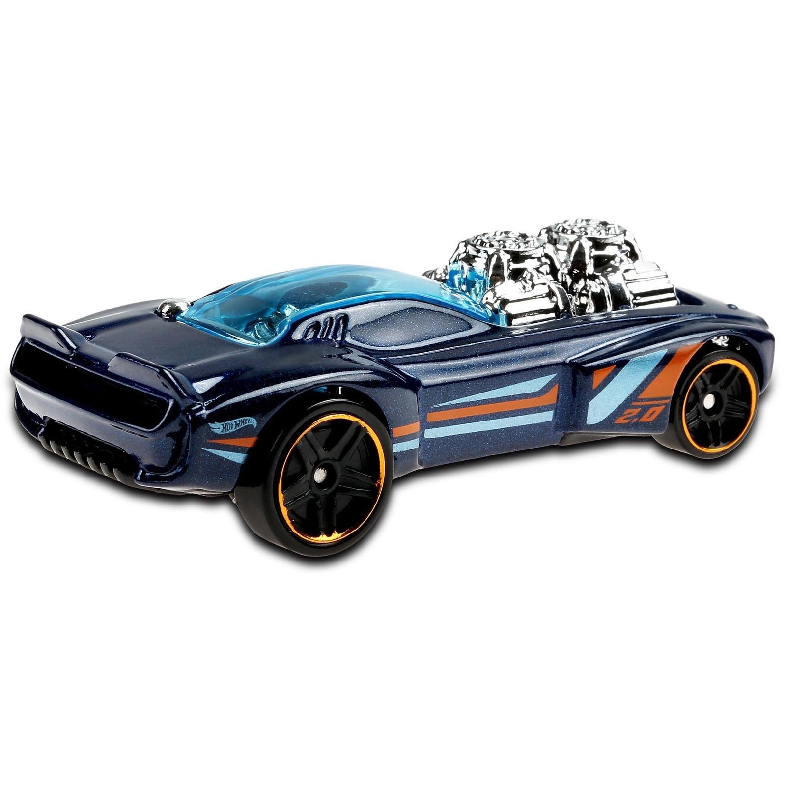 Hot Wheels - Rodger Dodger 2.0 - GHC58