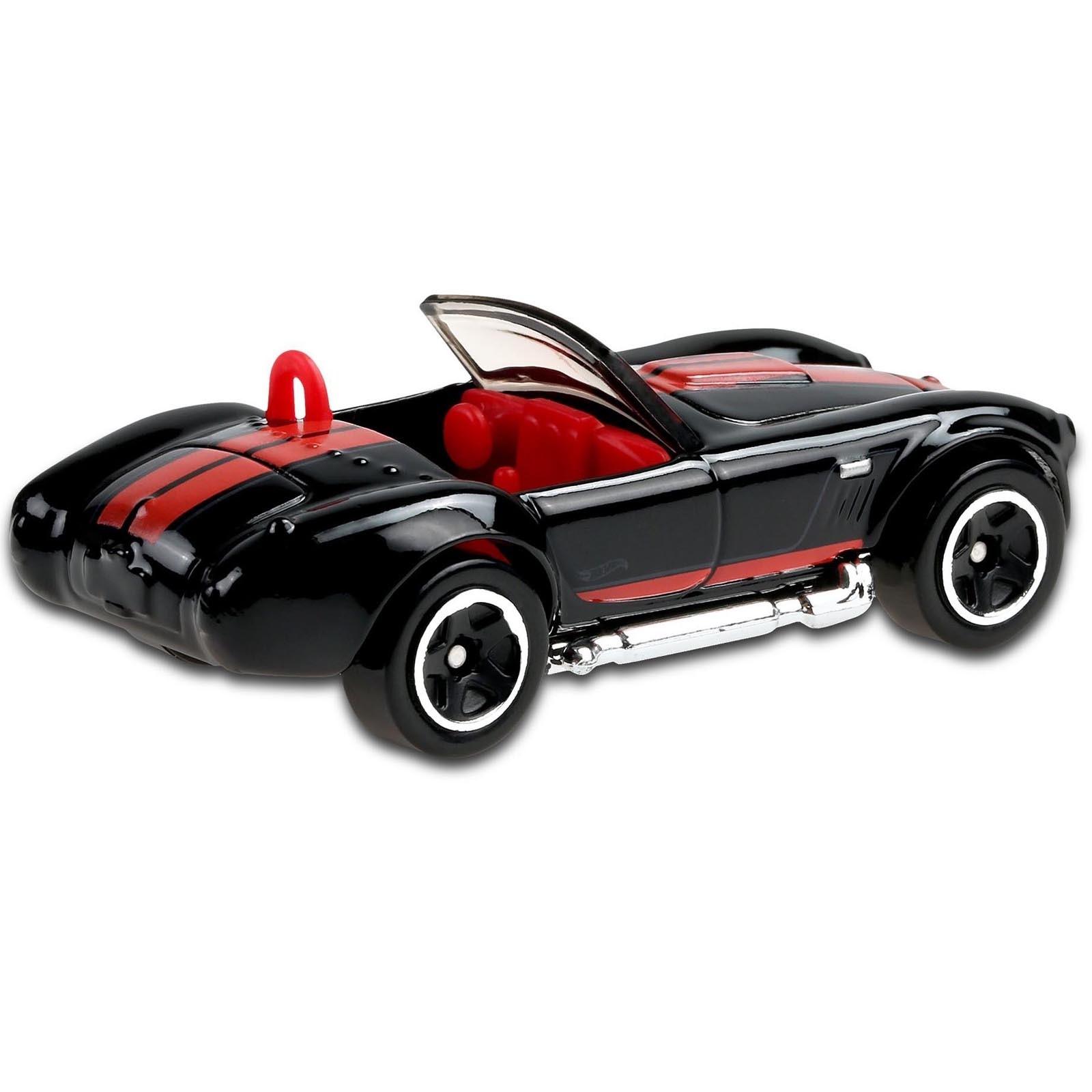 Hot Wheels - Shelby Cobra 427 S/C - GHC75