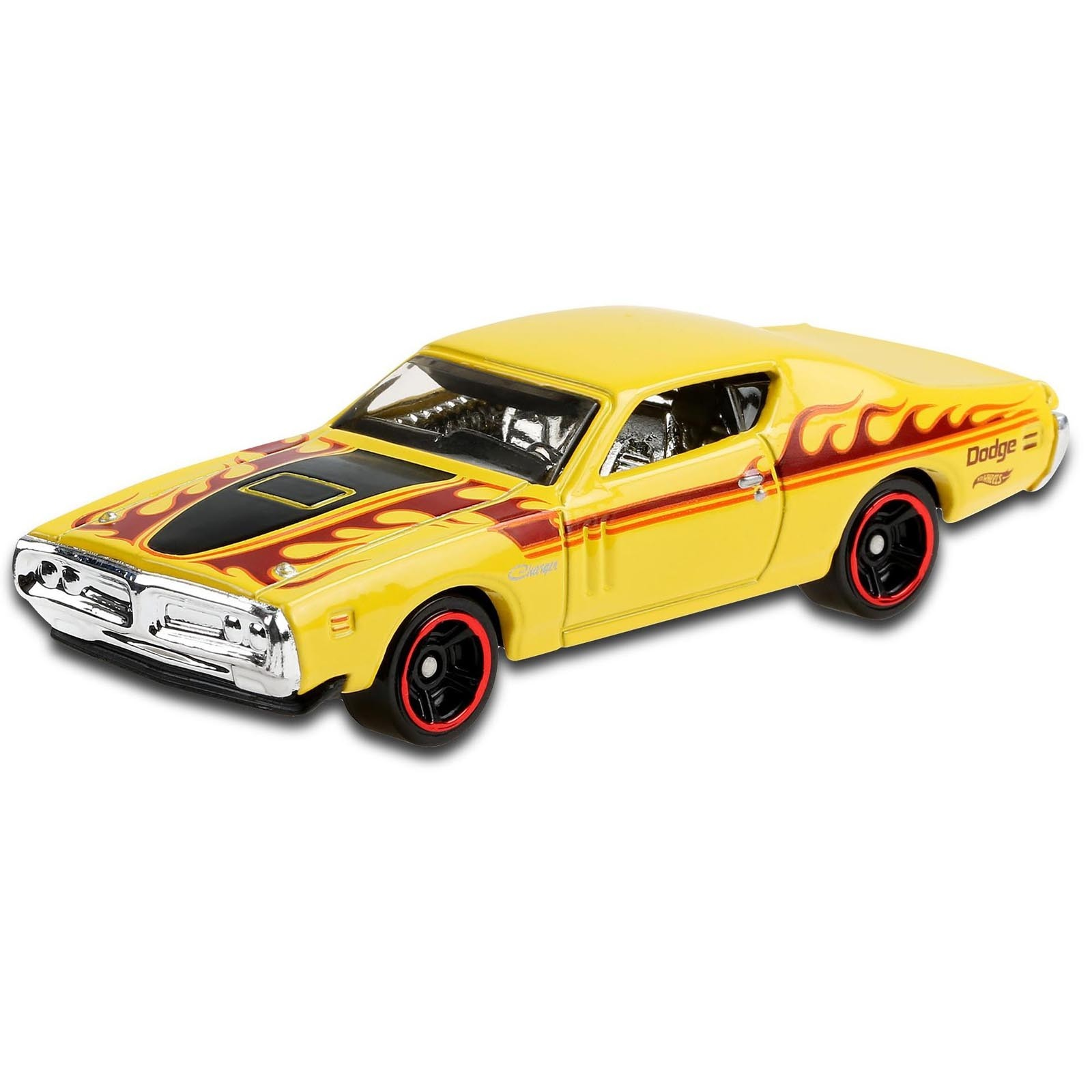 Hot Wheels - 71 Dodge Charger - GHD64