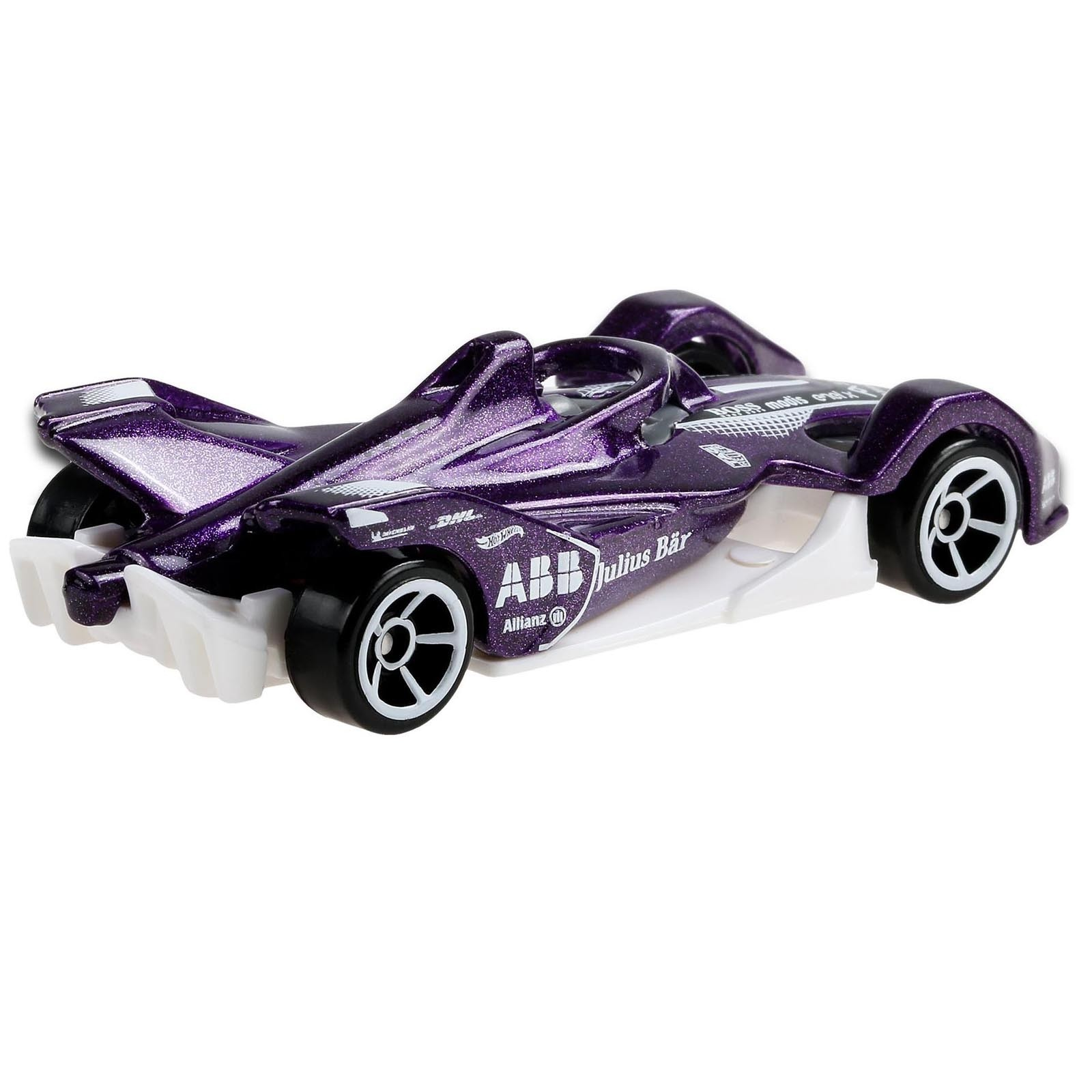 Hot Wheels - Formula E Gen 2 Car - GHD95