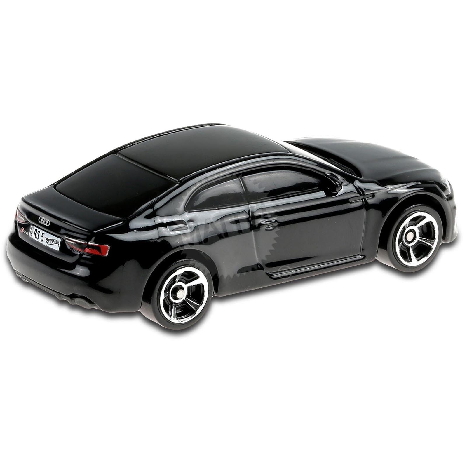 Hot Wheels - Audi RS 5 Coupe - GHF39