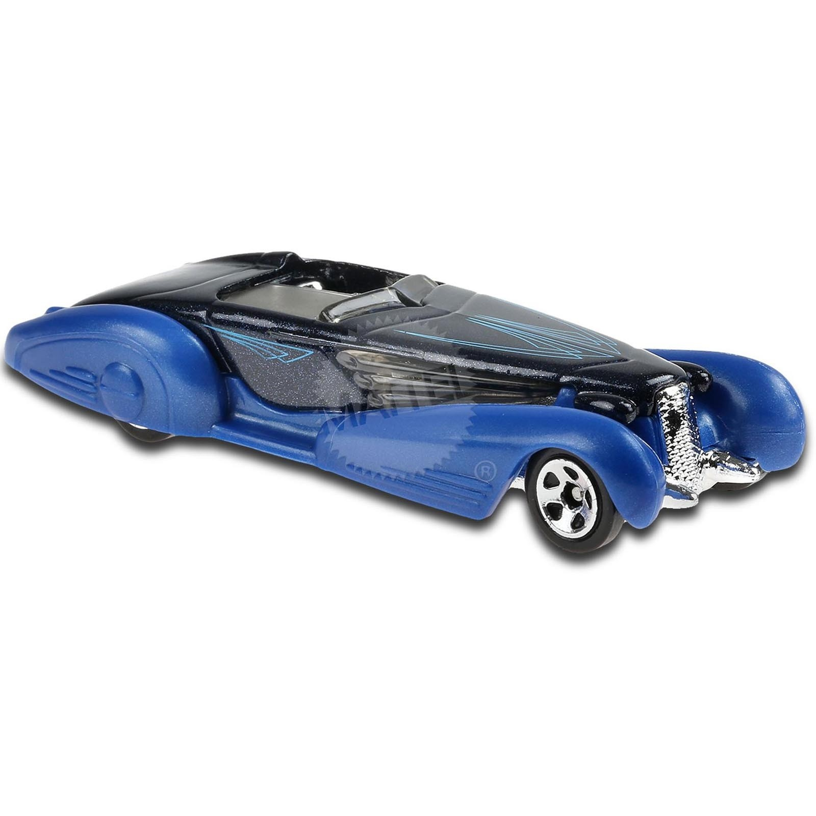 Hot Wheels - Custom Cadillac Fleetwood - GHF42