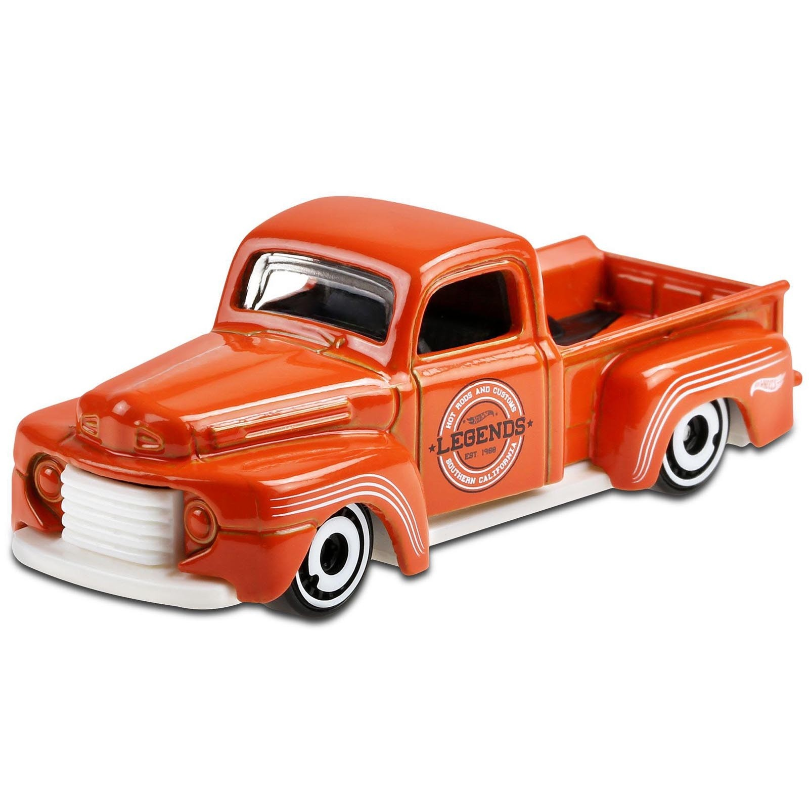 Hot Wheels - '49 Ford F1 - GHF77