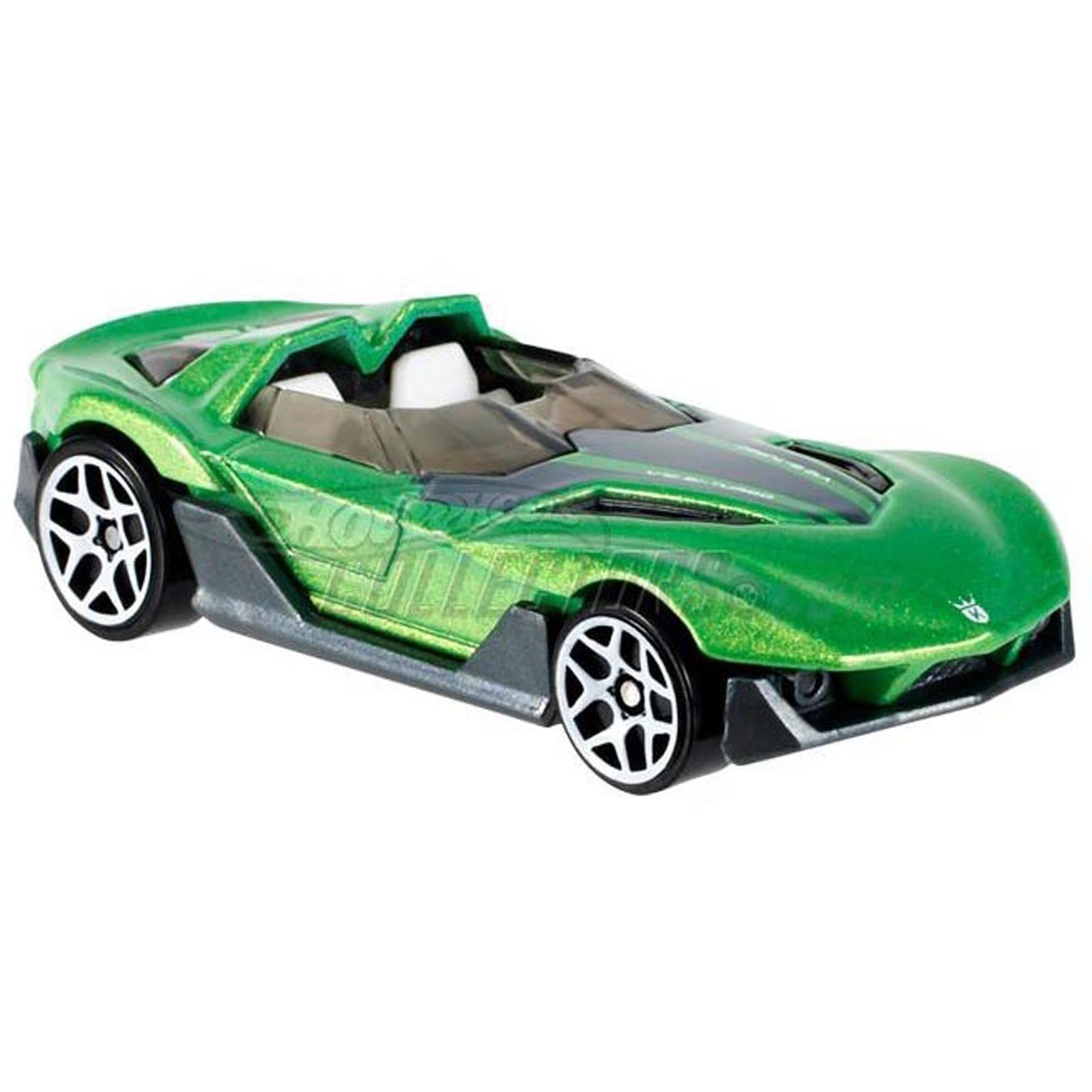 Hot Wheels - Yur So Fast - R0932